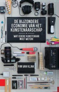 Economie van het kunstenaarschap Pim van Klink